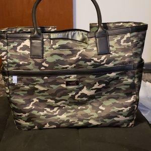 Handbags - Camo Tote